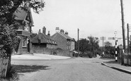 Eythorne, Lower Eyethorne c.1960
