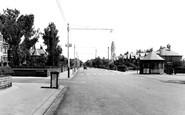 Fairhaven, Clifton Drive c.1955