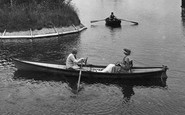 Fairhaven, On The Lake 1923