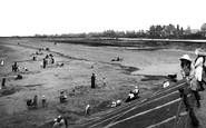 Fairhaven, Promenade 1913