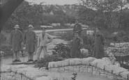 Fairhaven, Soldiers 1917
