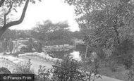 Fairhaven, Stepping Stones 1917