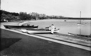 Fairhaven, The Lake 1913