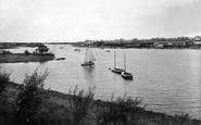 Fairhaven, The Lake 1929