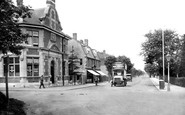 Farnborough, Alexandra Road 1919
