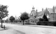 Farnborough, Alexandra Road, The National Childrens Home 1903