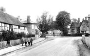 Farnborough, Farnborough Street 1905