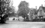 Farnborough, Farnborough Street, Ye Olde Farm 1903