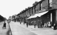 Farnborough, Lynchford Road 1905