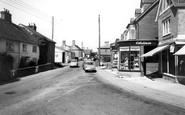 Fawley, Main Street c.1965