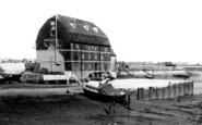 Fawley, The Mill, Ashlett Creek c.1955