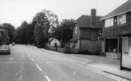 Example photo of Fernhurst