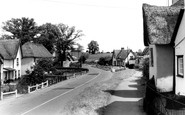 Example photo of Finchingfield