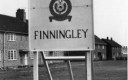 Example photo of Finningley