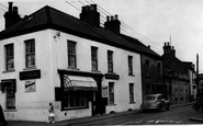 Flamborough, Post Office c.1960