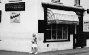 Flamborough, The Post Office Stores 1954