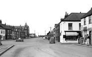 Flamborough, The Village c.1955