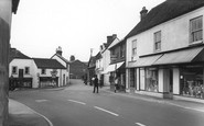 Example photo of Fordingbridge