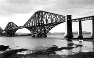 Example photo of Forth Bridge