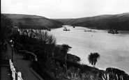 Example photo of Fowey