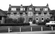 Frimley, And Camberley District Hospital c.1955