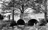 Frimley, Bridge 1906