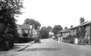 Frimley, Frimley Green Road 1927