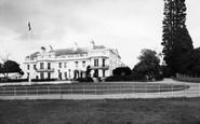 Frimley, Frimley Park c.1955