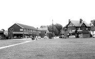 Frimley Green, the Green c1965