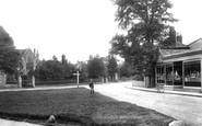Frimley, The Village 1906