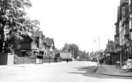 Example photo of Gidea Park