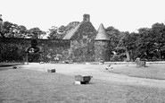 Glasgow, Provan Hall 1959