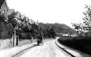 Godalming, Peperharow Road 1907