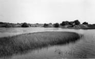Goldthorpe, Brickyard Ponds c.1965