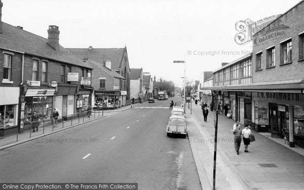 Goldthorpe photo