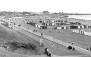 Gorleston, General View c.1965