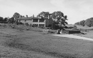Grassington, Long Ashes, Netherside Guest House c1950