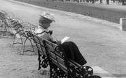Gravesend, Lady Reading 1902