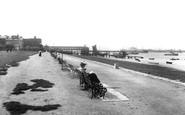 Gravesend, Promenade 1902