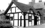 Example photo of Great Budworth