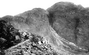 Example photo of Great Gable