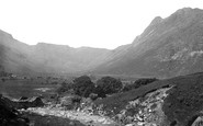 Example photo of Great Langdale