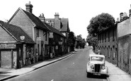 Example photo of Great Missenden