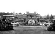 Example photo of Great Witley