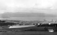 Example photo of Greenock