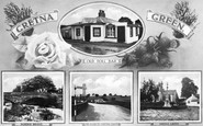 Example photo of Gretna Green