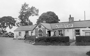 Gretna Green, Old Blacksmith's Shop c1955