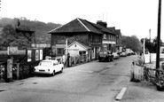 Grosmont, the Village c1965