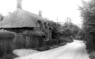 Example photo of Hampstead Norreys