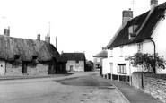 Example photo of Hanslope